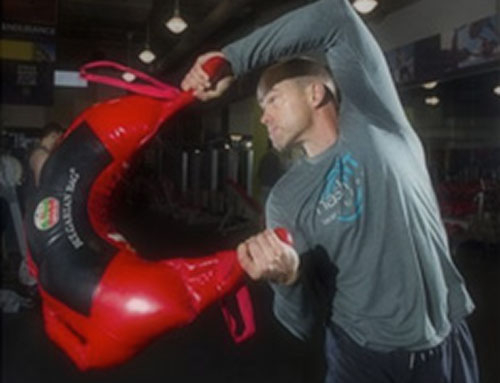 Developing & Maximizing Your Trainer Educational Toolbox