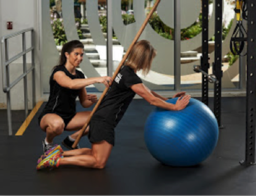 Stretching & Mobility – By Shelley Sheren & Chad Benson http://www.bcpti.ca/team/