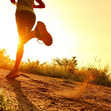 The Hazards of Running and How to Avoid Them