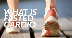 fasted-cardio