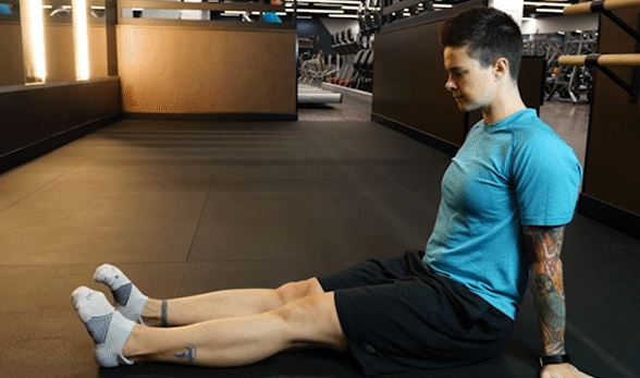 Feet First: Why Functional Training Starts From the Ground Up