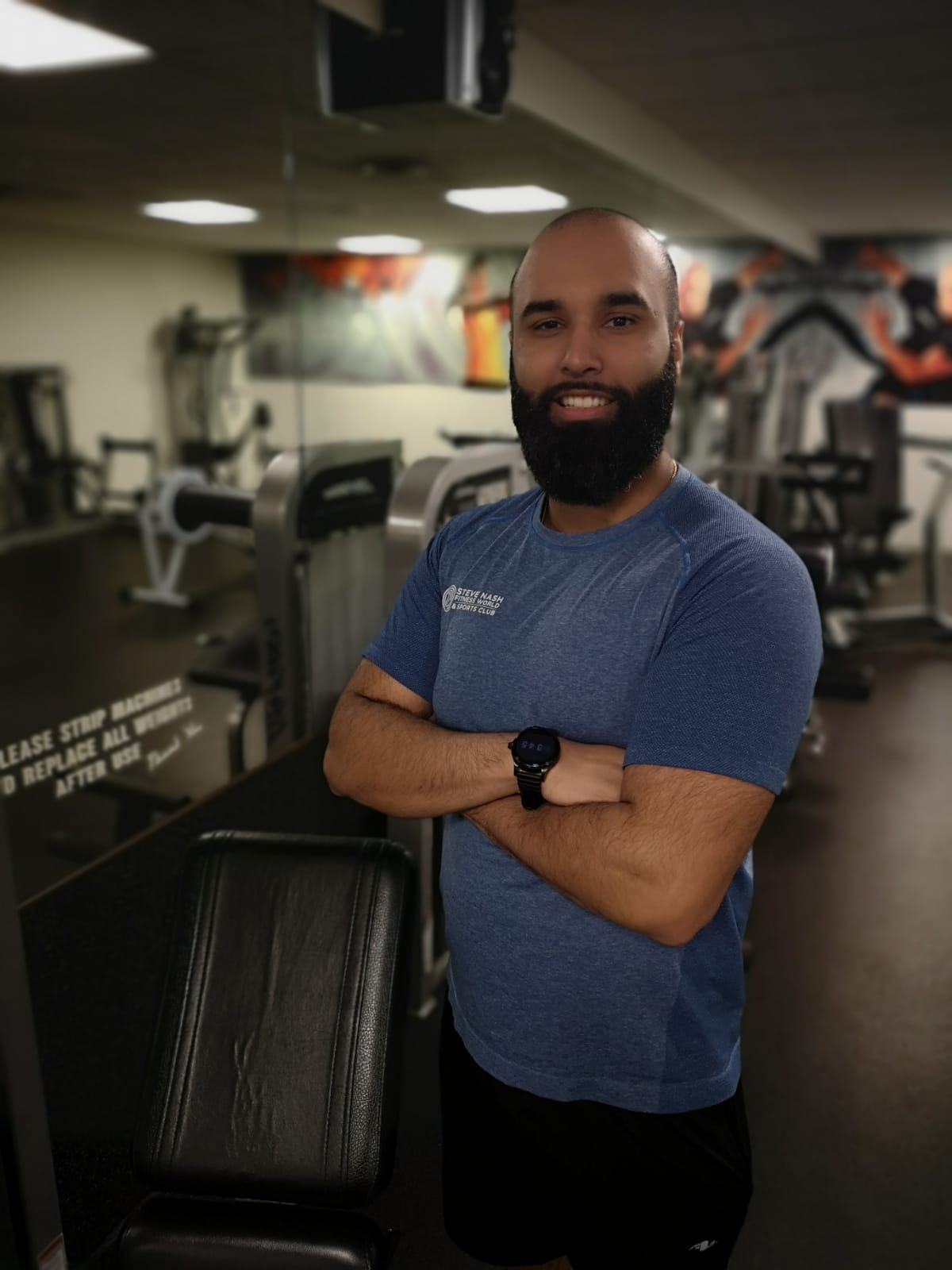 From Hiring a Personal Trainer to Becoming a Personal Trainer