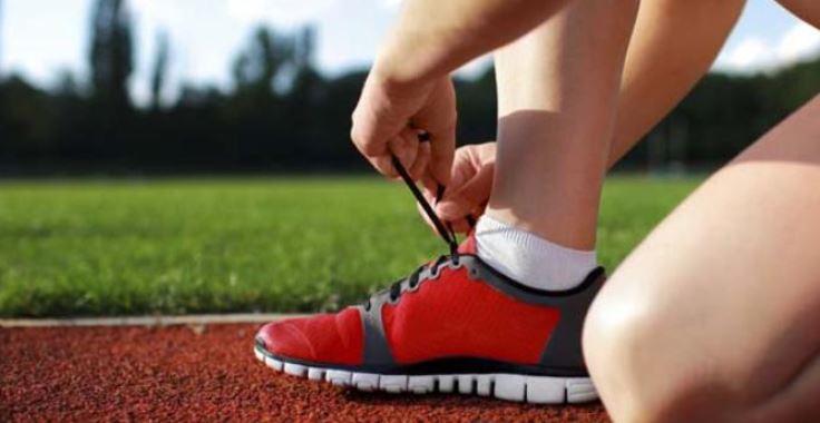 running-prep