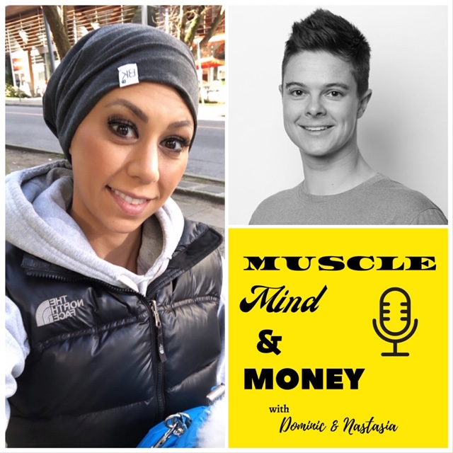 BCPTI Web Chat Series BONUS: Muscle, Mind & Money Podcast Episode 14 with Guest Logan Dube
